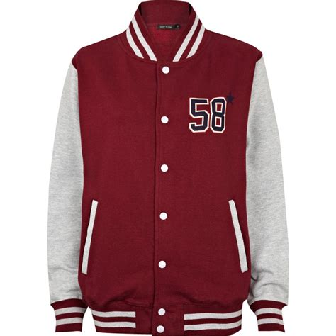 Jaket Nyc nyc varsity jacket coats jackets sale