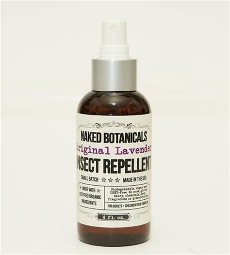 lavender insect repellent stop fighting off pesky