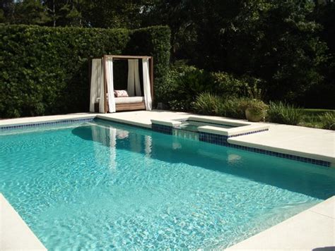 pool beds 15 outdoor beds that are far better than your lumpy