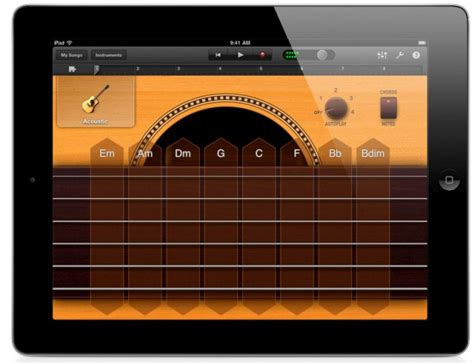 how to make house music in garageband garageband for ipad apple gazette