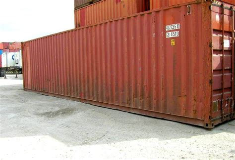 40 storage container for sale wholesale shipping containers for sale container it