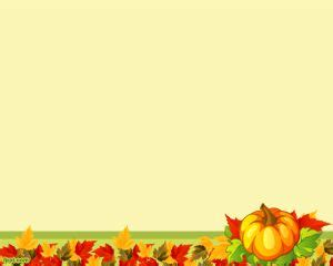 Thanksgiving Powerpoint Templates by Thanksgiving Powerpoint Template Ppt Template