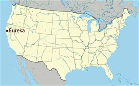 seattle koa map eureka koa in california