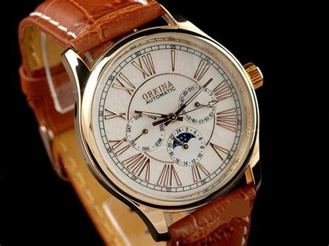 s watches mens orkina automatic