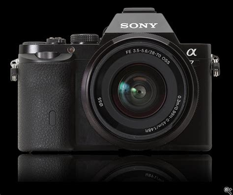 sony alpha 7 sony alpha 7 review digital photography review