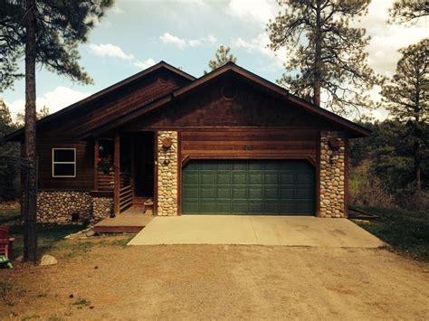 Pagosa Springs Cabin by Pagosa Springs Vacation Rental Vrbo 474825 4 Br