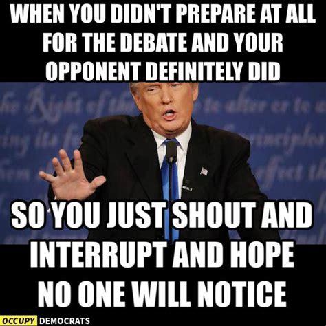Memes Debate - funniest presidential debate memes debate memes memes