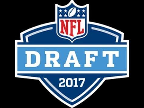 Mock Draft 2017 Mba by 2017 Nfl Mock Draft 1 0 1st