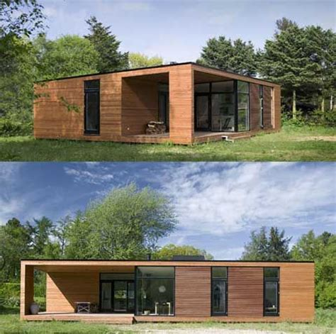 stationary tiny house plans best 20 modern prefab homes ideas on pinterest