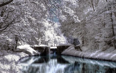 beautiful winter wallpapers beautiful winter scenery wallpapers