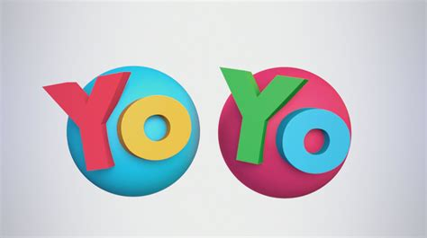 film cartoon yoyo grid inspired by creativity passionate about technology