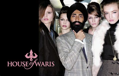 house of waris strategy positioning house of waris jewelry collection ceft and company new york