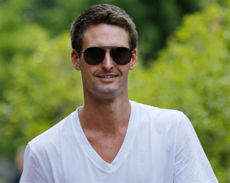 evan spiegel house snapchat ceo evan spiegel to stephen colbert despite gop embrace 2016 white house