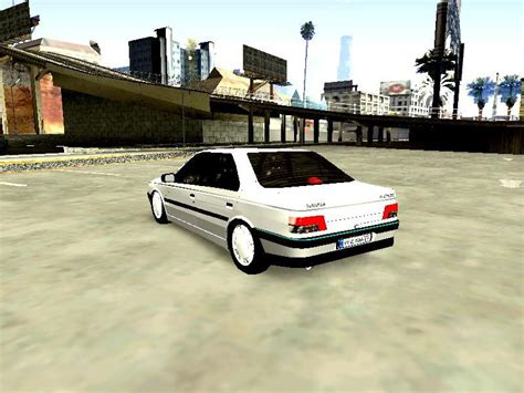 peugeot 405 tuning image gallery peugeot 405 tuning
