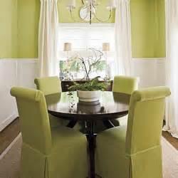 Living Dining Room Decorating Ideas Small Spaces 13 Comedores Decorados Con Mesa Redonda Para El Hogar