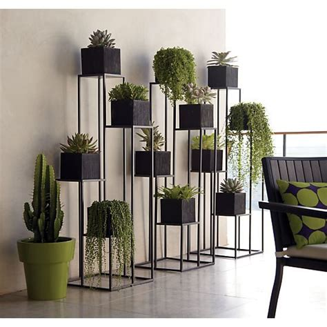 Planter Stand Indoor by 25 Best Ideas About Plant Stands On Indoor