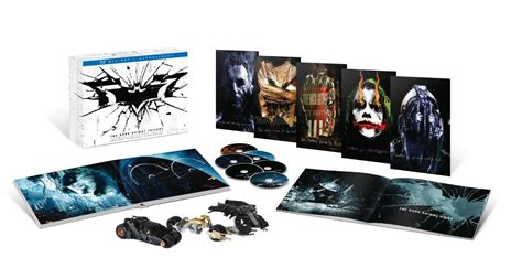 ulasan film epic jual film blu ray the dark knight trilogy ultimate