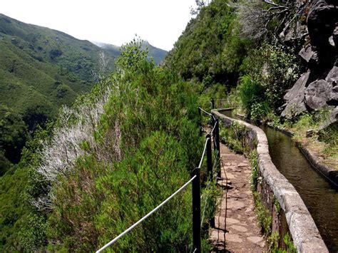 Wandlen Flur by Wandelen Op Madeira Langs De Levada S Wiki Vakantie