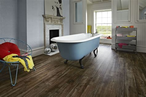 bathroom flooring ideas and advice karndean karndean knight tile mid worn oak kp103 vinyl flooring