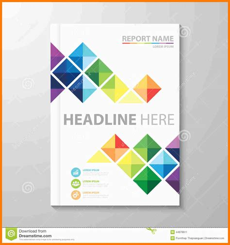 how to create a title page for your dissertation including examples