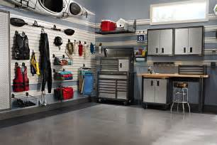 How To Clean And Organize Your Garage - garage store about us