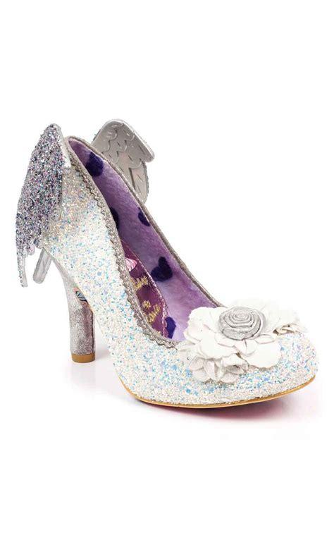 are irregular choice shoes comfortable irregular choice kawaii white icarus shoes