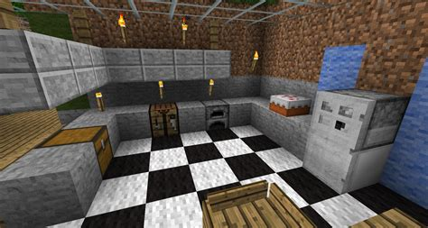 unique minecraft kitchen ideas in 2016 kitchen