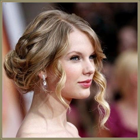 teenage hairstyles buns curly loose bun best hairstyles 2015 for teen girls