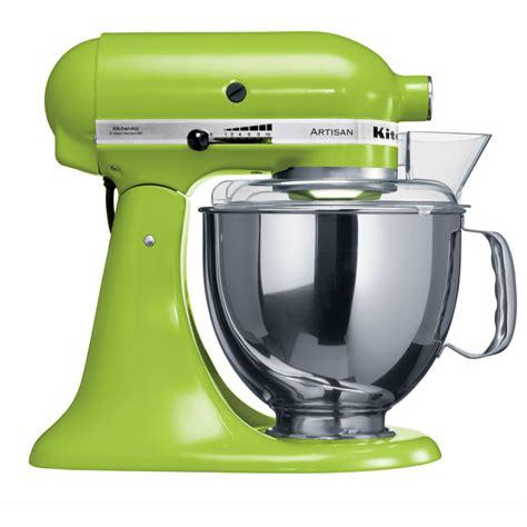 Toaster Offers Kitchenaid Artisan Ksm150 Stand Mixer Apple Green Stand