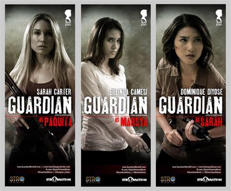 film action narkoba guardian film action besutan helfi kardit merdeka com