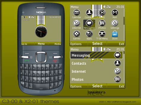 mobile9 themes nokia c2 00 nokia c3 00 applications free download mobile9 answerwindows