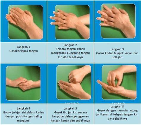 membuat anak yg baik dan benar pentingnya cuci tangan buat agan kaskus