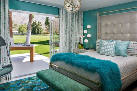 Teal And Gold Bedroom by Bedroom In Teal And Gold Bedroom Traditional With Dresser