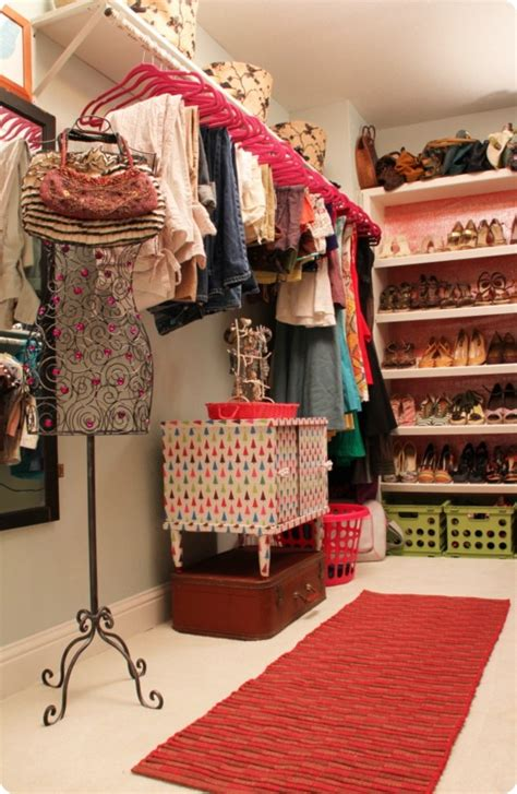 Diy Closet Makeover by Craft Diy Ideas