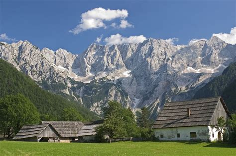 Triglav National Park   Slovenia Estates