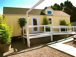 gallery accessible home care cottage house on