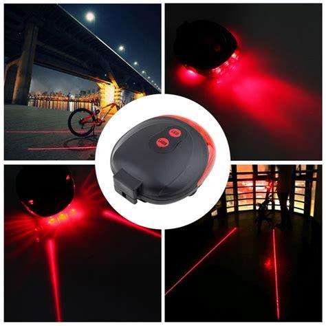 Lu Laser Flash Light Untuk Sepeda lu sepeda laser line 318 barang unik china barang unik murah grosir barang unik