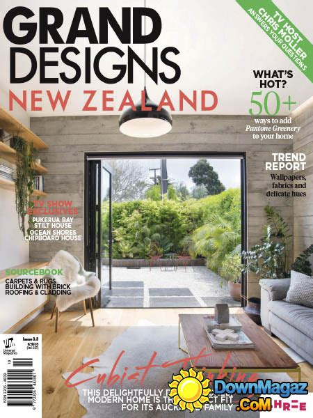 home design magazine new zealand grand designs nz issue 3 3 2017 187 download pdf magazines
