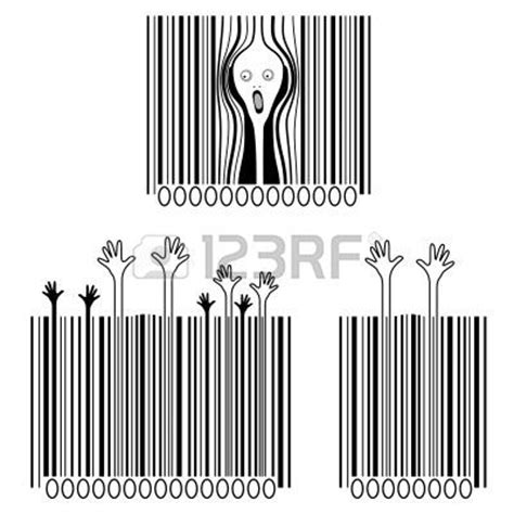 pin magazine barcode and price on pinterest 9378005 three creative and funny barcode jpg 400 215 400