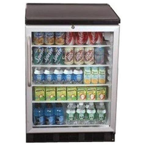 Cheap Summit Scr600bl Bitb Glass Door Refrigerator Cheap Glass Door Refrigerator