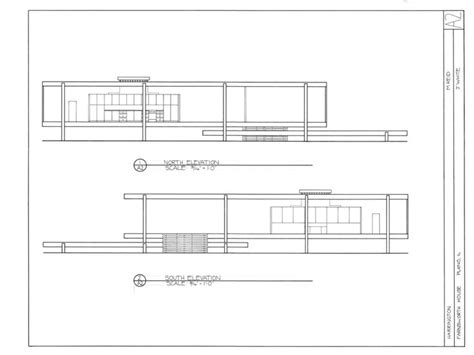 Farnsworth House Plan 17 Best Images About Farnsworth House On The Roof House On Stilts And Farnsworth House