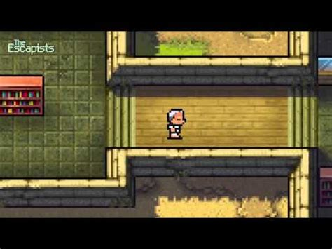 the escapists s8e01 welcome to the rock alcatraz the escapists ps4 trailer doovi