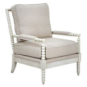 z gallerie ottoman z gallerie spindle chair family room pinterest
