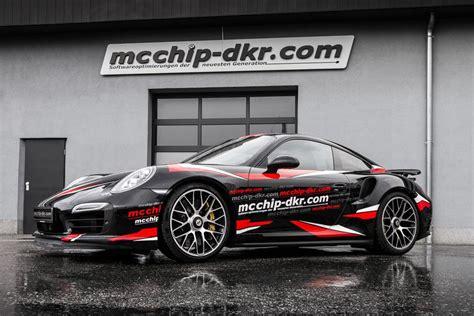 Porsche Leistungssteigerung by Leistungssteigerung Porsche 991 3 8 Turbo S