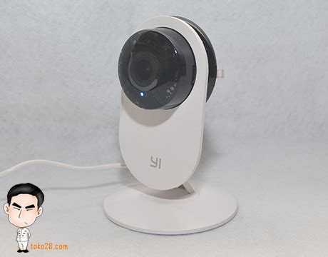 Cctv Wireless Surabaya cctv untuk bayi hd 720p wifi 2 way audio hp