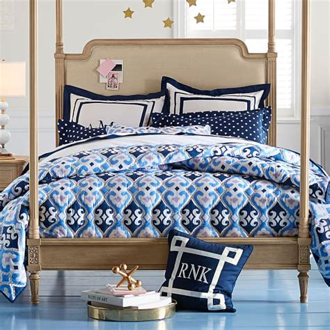 pottery barn bedding sale pbteen bedding and throw pillows sale save 25 on trendy
