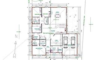 cad house autocad 2d floor plan projects to try autocad