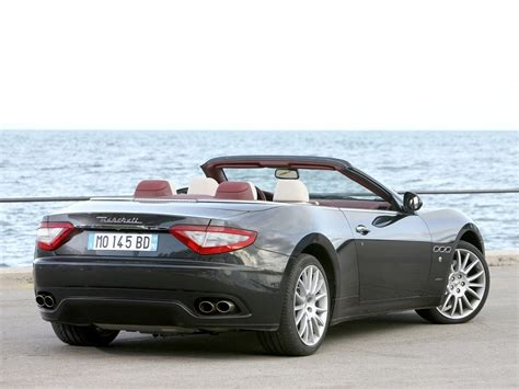 Is Maserati An Italian Car by 2013 Maserati Grancabrio Review Italian Ebest Cars