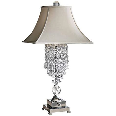 Uttermost Fascination Uttermost Fascination Ii Silver Plated Table L 4x313