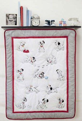 Dalmatian Crib Bedding Disney 101 Dalmatians 4 Crib Bedding Set Baby Isaac Pinterest Disney
